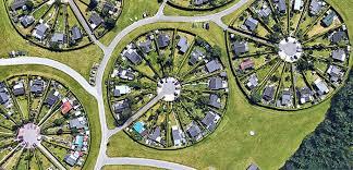 brøndby garden city in denmark is a