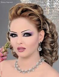 arabic makeup and hairstyles mugeek