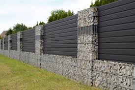 Metal Fence Stock Photos And Images 123rf