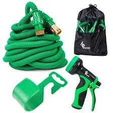 gloue 100 ft expandable garden hose review