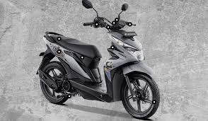 Permalink to Gambar Motor Honda Beat Street