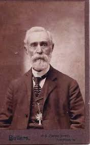 Dr David A Hoffman (1824-1908) - Find A Grave Memorial