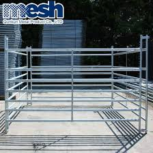 China Sheep And Cattle Fence Panels Cattle Fence Gate China Fences Cattle Lowest Price Cattle Fence Livestock Panels
