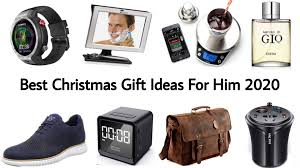 best gifts for him 2020 top