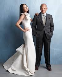 iconic wedding dress designers martha