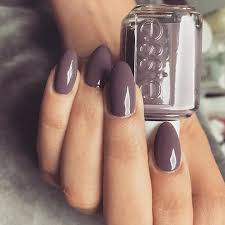 best nails colors for fall 2016