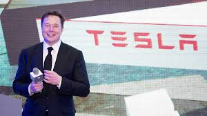 Arrest me! Elon Musk defies county as Tesla makes electric cars ...