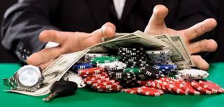 Sorpresi dai Carabinieri a giocare d'azzardo, in cinque nei guai ...