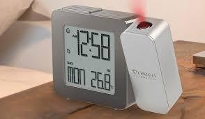 best radio controlled alarm clocks in