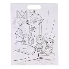 Disney Frozen 2 Jumbo Color Kleurboek Met Stickers Online Kopen