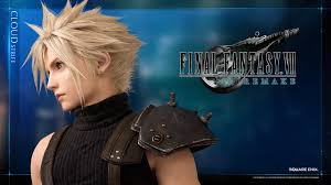 final fantasy vii remake wallpapers of