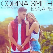 Escape (feat. Gustavo Elis) by Corina Smith