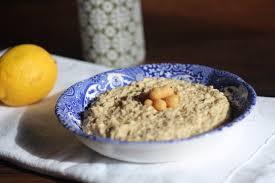 low calorie healthy hummus recipe