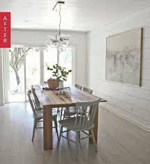 farmhouse kitchen table lighting ideas
