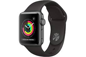 Apple Watch Series 3 and a bunch of Apple Watch bands are on sale