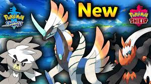 NEW LEGENDARY POKEMON for Pokemon Sword and Shield Expansion Pass  PREDICTIONS! - YouTube