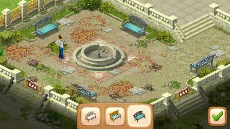 """Image result for Gardenscapes"""""""