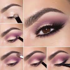 23 easy makeup tutorials for beginners