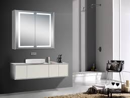 mcd32 lighted wall mounted bathroom