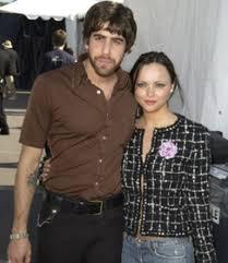 Christina Ricci and Adam Goldberg dated | Celebrities InfoSeeMedia