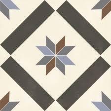 victorian style porcelain floor tile