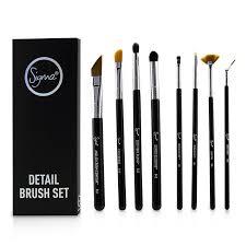 sigma beauty detail brush set sets