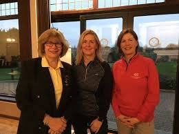 Olton Pair win Warwickshire's Ladies Winter Alliance 2020 | Olton Golf Club