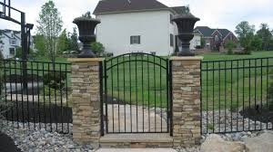 Tag Archive For Brick Pillars Landscaping Company Nj Pa Custom Pools Walkways Patios Fence Companies Decks