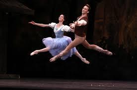 Boston Ballet serves up a superb 'Giselle' - The Boston Globe