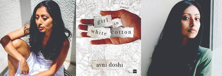 "Image result for avani doshi writer"""