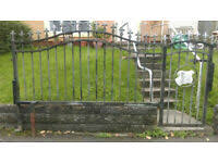 Second Hand Fences Fence Posts For Sale In Swansea Gumtree