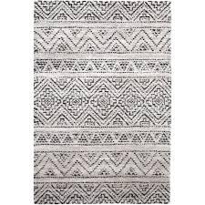 charcoal gray area rug