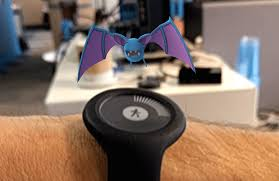 Pokémon Go helps to keep millions in shape