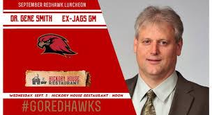 Martin Methodist College - Former NFL GM to Speak at RedHawk Luncheon