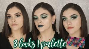 palette makeup revolution chilled