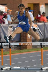 SEC Women — Syd Does It Again As 3 CRs Are Set - Track & Field News