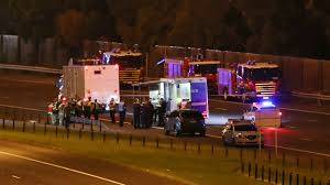 Four police officers killed in 'heart ...