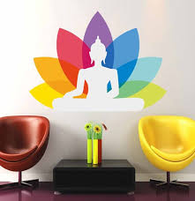 Best Top 10 Buddha Vinyl Wall List And Get Free Shipping Dld8h0nd