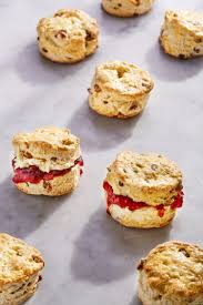 Easy Scone Recipe - How To Properly ...