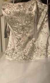 alfred angelo disney belle wedding
