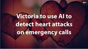 detect heart s on emergency calls