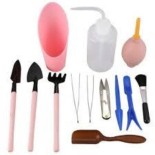2x 13pcs mini garden hand tools