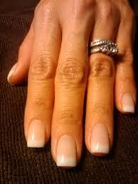 top 35 elegant natural acrylic nails