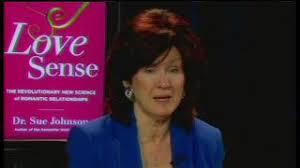 Love & Sense with Dr. Sue Johnson
