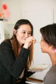 makeup artist kelly tran artistry