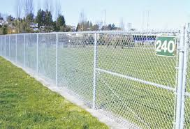 How To Keep Grass Dead Under Chainlink Fence Tips Needed Diy Home Improvement Forum