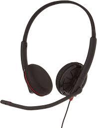 Amazon.com: Plantronics 204446-01 Blackwire C325-M Headset: Home ...
