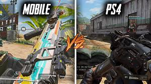 cod mobile vs black ops 1 2 3 4
