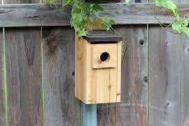Post Host Birdhouse Bird Feeder Mounting Kit Bird House Birdhouses Bird Feeders Bird House Kits
