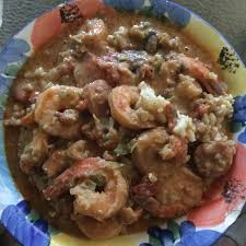 Shrimp Etouffee II Recipe